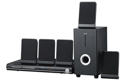Схемы DVD home theater